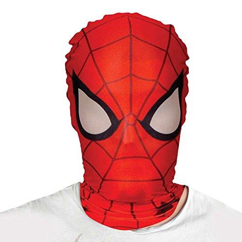 Sturmhaube Morphsuit TM (Morphsuit Spiderman)