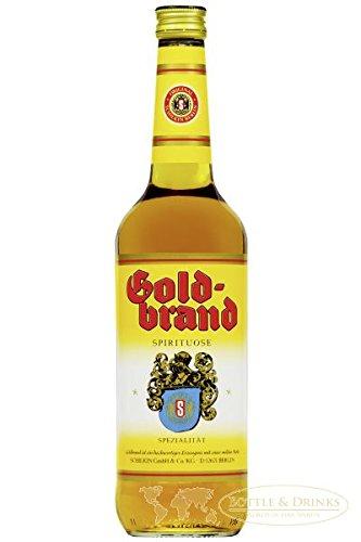 Goldbrand 28% 0,7 Liter