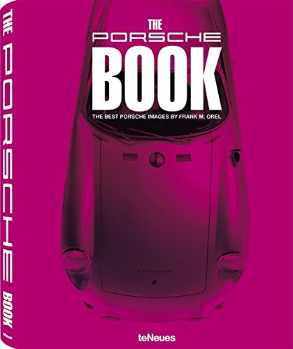 the-porsche-book-ediz-multilingue