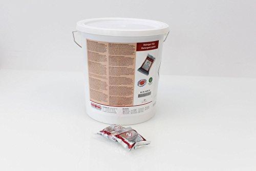 Detergente pastiglie rational 5600210 (100 pz) - borz cucine