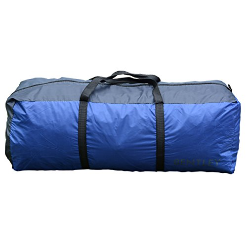 Charles Bentley 6-8 Man C&ing Tent Size ...  sc 1 st  UK Sports Outdoors C&ing Hiking Jogging Gym fitness wear Yoga & Charles Bentley 6-8 Man Camping Tent Size: L350 x W350 x H220cm ...
