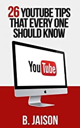 26 YouTube Tips: YouTube Tips and tricks to improve productivity (English Edition)