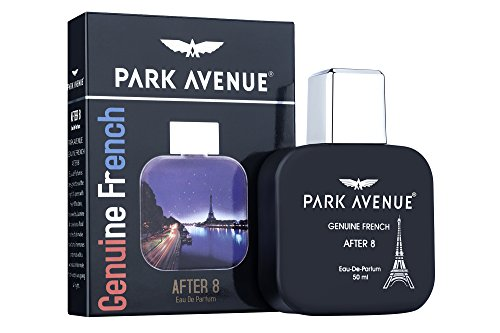 Park Avenue After 8 Eau De Parfum for Men, 50ml