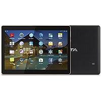 BEISTA Tablet de 10.1 Pulgadas (2GB RAM,16GB ROM,WiFi,Quad-Core,Android 5.1 Lollipop,HD IPS 800x1280,Doble Cámara,Doble Sim,OTG,GPS)- Color Negro