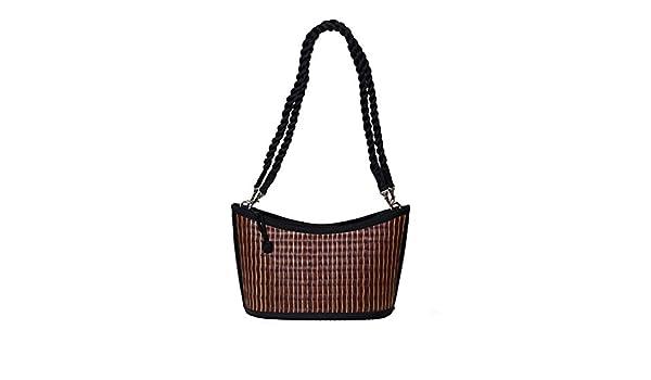 Handtasche - Kim (Seidengrastasche) Natur Boc rGJwRAmvp