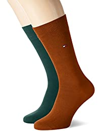 Tommy Hilfiger Th Men Sock Classic 2p - Chaussettes - Homme