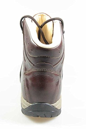 Meindl Schuhe Bergamo Identity Men - dunkelbraun 44