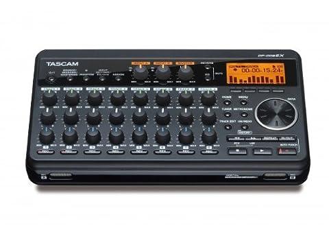 Tascam DP-008EX – 8-Track Digital