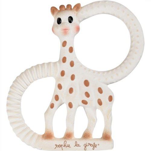 Unbekannt Beißring Sophie la girafe - Sofie, die Giraffe