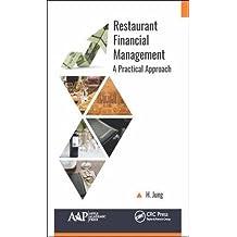 Restaurant Financial Management: A Practical Approach