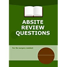 ABSITE Review Questions Vascular Surgery (English Edition)