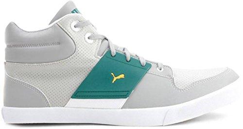 huge range of los angeles variety of designs and colors Puma Unisex El Ace 2 Mid PN II DP Sneakers