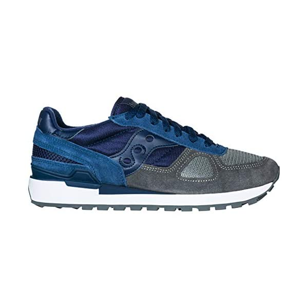 Multicolore (GreyBlue) Saucony Shadow Original, Sneaker