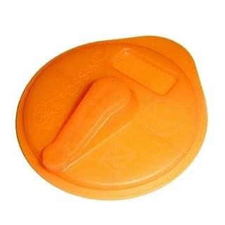 Tassimo Service T-Disc / Reinigungs-Disc (Orange) nur für BOSCH T55xx Modelle