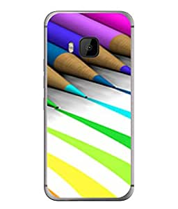 Fuson Designer Back Case Cover for HTC One M9 :: HTC One M9S :: HTC M9 (Girl Friend Boy Friend Men Women Student Father Kids Son Wife Daughter )