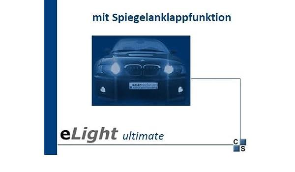 ELight Lumière Standard Module Coming Leaving Home /& Feux diurnes BMW e46 e83 e85