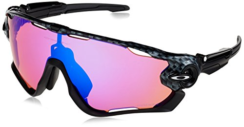 Oakley Herren OO9290 31 929025 Sonnenbrille, Schwarz, 70