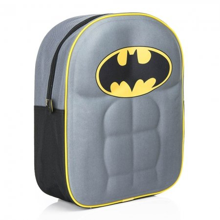 Image of Batman 3D Junior Backpack