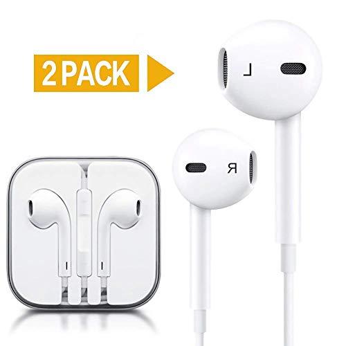Fitquipment Kabel für iPhone X/10, iPhone 8/8 Plus und iPhone 7/7 Plus., Natural1009-3 Audio-vision Plus