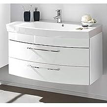 Suchergebnis Auf Amazonde Für Waschbecken 100cm