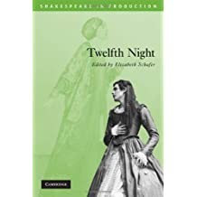 Twelfth Night (Shakespeare in Production)
