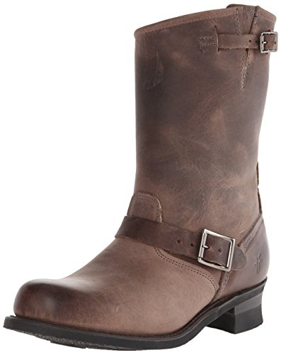 Frye Engineer 12R, Boots femme