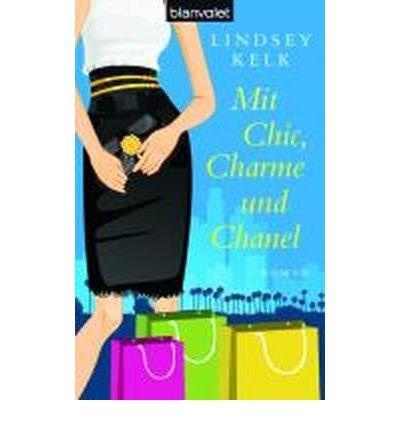 Chanel (Paperback)(German) - Common ()