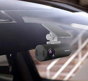 Thinkware F50 UK_C 1CH 8GB 1080p Full HD Dash Cam, 8 GB