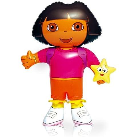 GF Toys 103901 - Dora Hinchable  52Cm