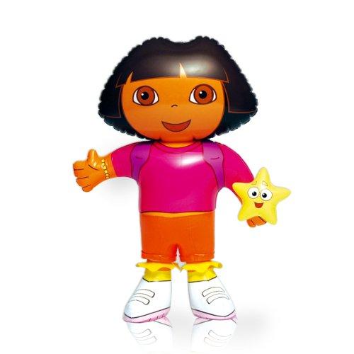 Imagen principal de GF Toys 103901 - Dora Hinchable  52Cm