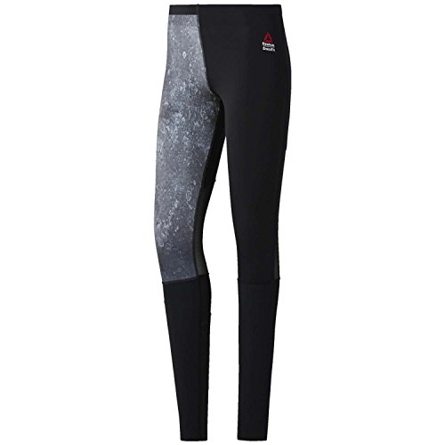 Reebok Damen Crossfit Compression Leggings