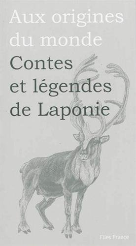 Contes et legendes de Laponie
