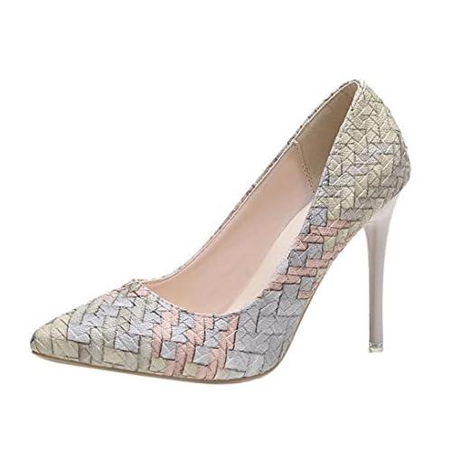 Zapatos Moda De Finos Covermason LiquidaciónTacones Mujer NX8knOPw0