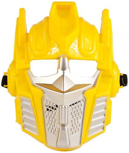 M1 Coole Transformersmaske (Transformer Cooles Kostüm)