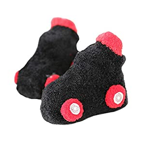 Clearance, Baby Socks, Newborn Baby Boys Girls Cartoon Cars Floor Socks Anti-Slip Baby Step Socks