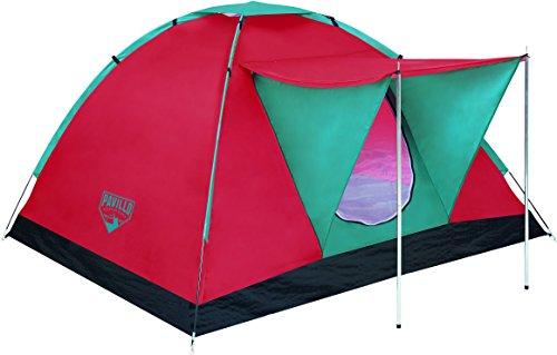 Bestway-Zelt-Range-X3-Tent-210x210x120-cm