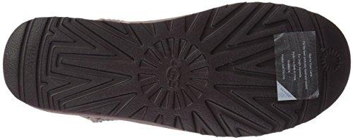 UGG Australia Womens Aidah Suede Boots Dusk
