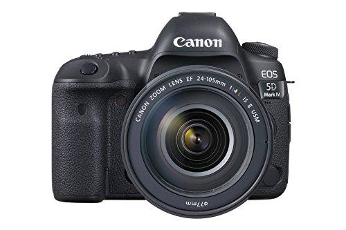 Canon EOS 5d Mark IV + EF 24–105mm f/4L IS II USM–Digitalkamera