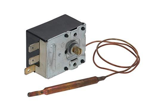 Thermostat Thermometer Thermoschalter altes Modell für Tauchrohr Vibiemme VBM Domobar