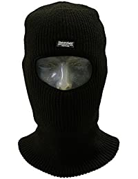 THINSULATE Open Face Balaclava [Black]