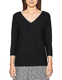 ESPRIT Collection Damen Pullover 087eo1i007