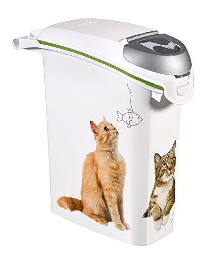 Curver contenitore per lettiera gatti (10 kg)