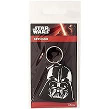 Pyramid International RK38341 - Star Wars Gummi-Schlüsselanhänger Darth Vader 6 cm