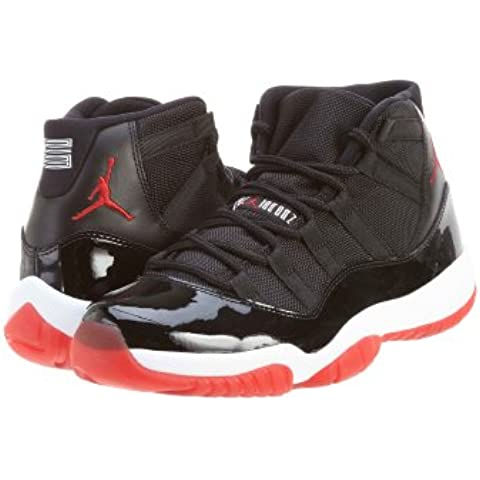 NIKE Nike air jordan 11 retro zapatillas set baloncesto hombre