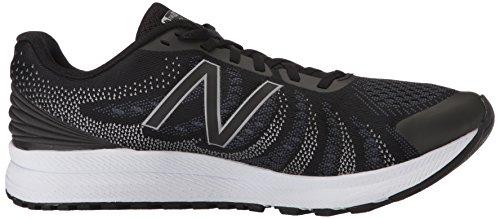 New Balance MRUSHv3, Chaussures de Fitness Homme Noir (Black/thunder)