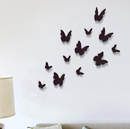 wall-stickers-black-3d-butterfly-wall-art-murals-removable-self-adhesive-decals-nursery-kindergarden