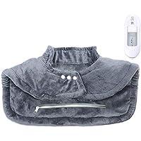 Hals Und Schulter Schmerzlinderung Heizkissen - Am Besten Für Natürliche Feuchte Wärmetherapie Oder Als Cold Pack... preisvergleich bei billige-tabletten.eu
