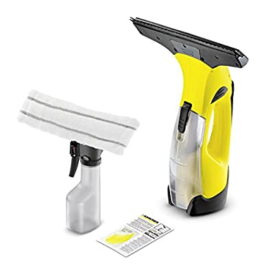 Kärcher WV5 Plus - 3rd Generation Window Vacuum Cleaner