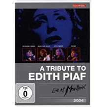 A Tribute to Edith Piaf - Live at Montreux