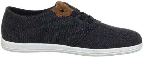 British Knights Copal, Chaussons Sneaker Homme Noir (Black 1)